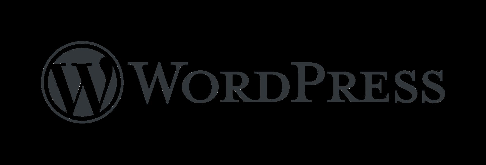 wordpress-logo-gris